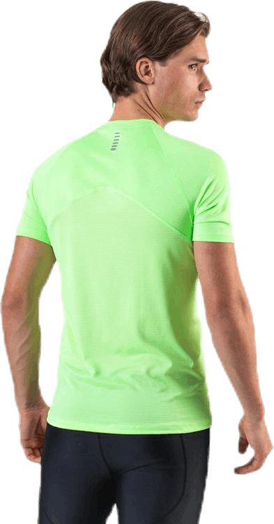 Qualfier SL Green/Yellow