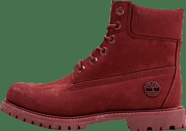 6-inch Premium Boot Blue