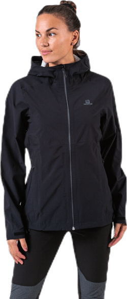 La Cote Flex 2.5L Jacket Black