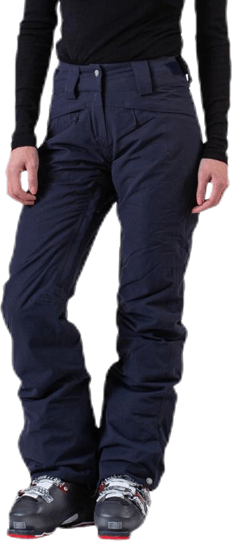 QST Snow Pant Blue