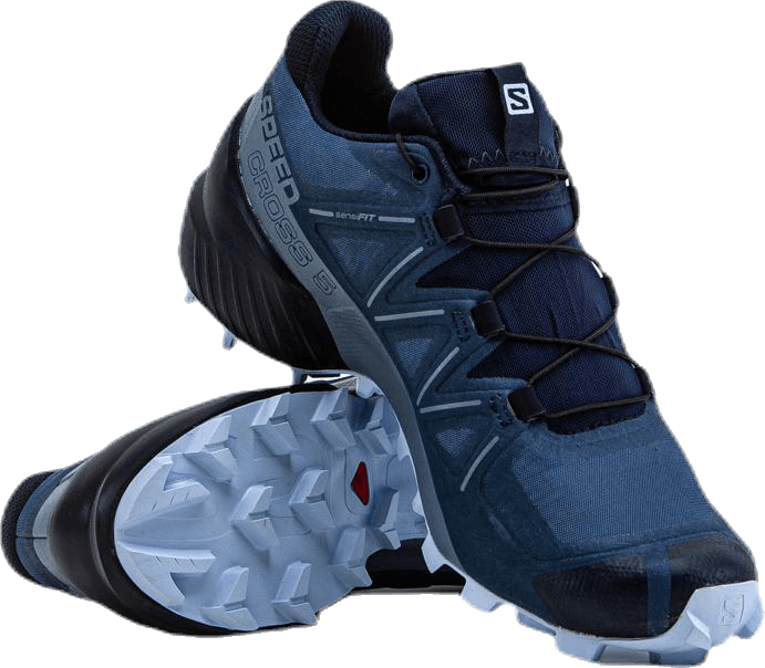 Speedcross 5 Blue
