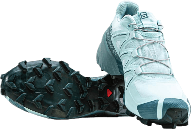 Speedcross 5 Blue/Green
