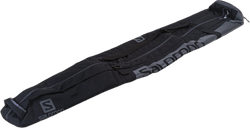 Extend 1 Pair Padded Skibag Black