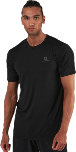 Agile Training Tee Black