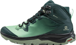 Vaya Mid GTX Green/Grey