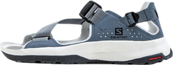 Tech Sandal Grey