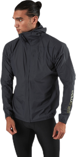 Outspeed 360 3L Jacket Grey