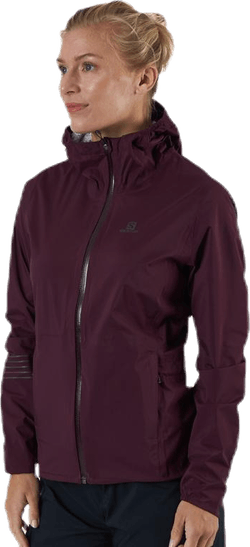 Lightning WP Jacket Purple