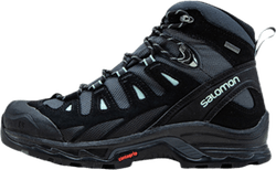 Quest Prime GTX® Black/Grey