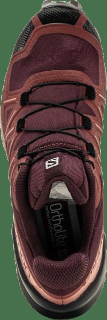 Speedcross 5 Purple