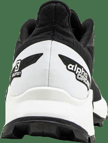 Alphacross Blast Black