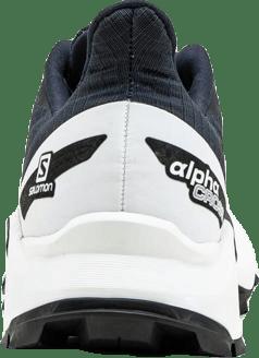 Alphacross Blast Grey