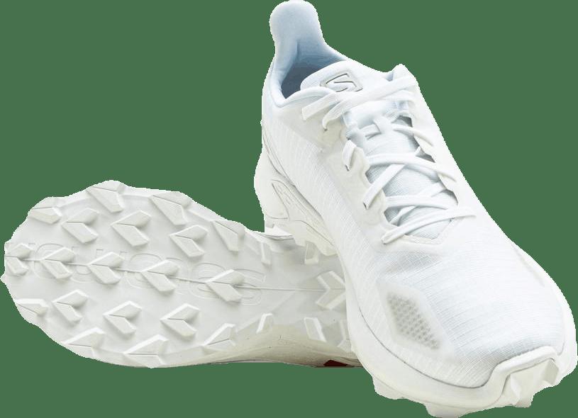 Alphacross Blast White