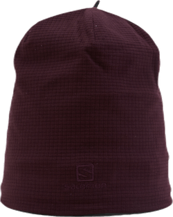 Rs Warm Beanie Purple