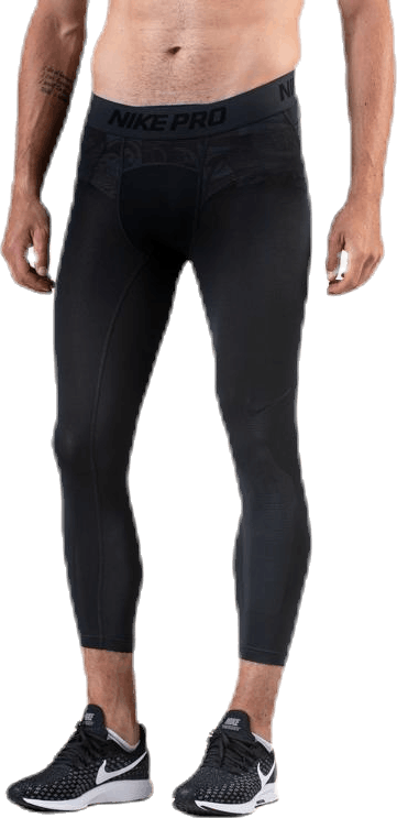 Pro Dry 3Qt Tight Anthracite/Black