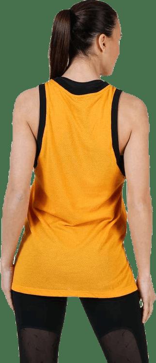 Elite Tank Black/Yellow