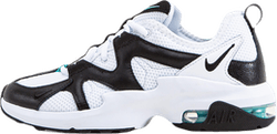 Air Max Graviton White/Black