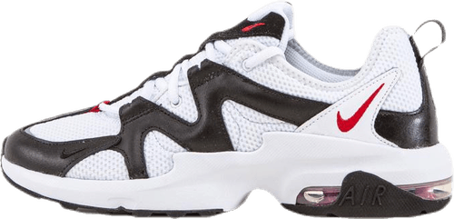 Air Max Graviton White/Black/Red