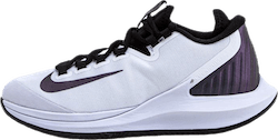 Court Air Zoom Zero Clay Patterned/White