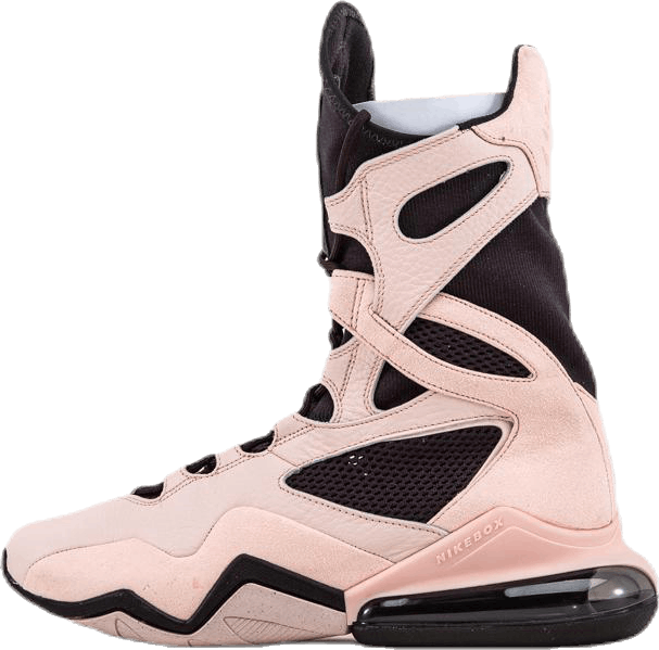 Air Max Box Pink/Black