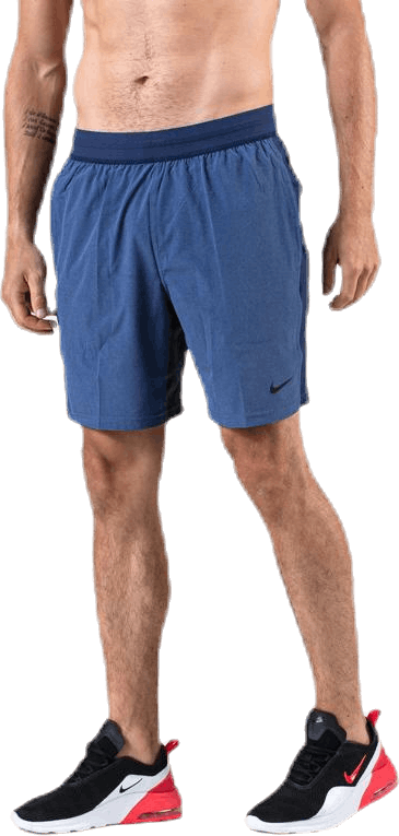 Flex Short Active Blue