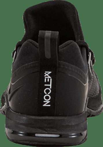 Metcon Flyknit Black