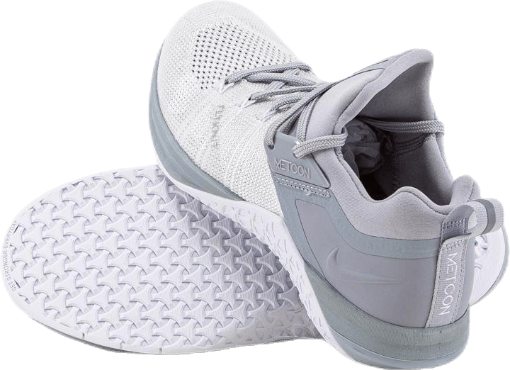 Metcon Flyknit Grey
