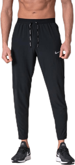 Phenom Elite Woven Pant Black