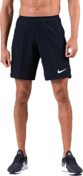 Flex Repel Pro Short Black