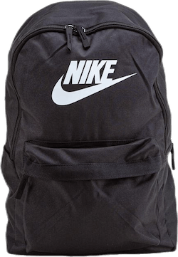Nike Heritage 2.0 Backpack White/Black