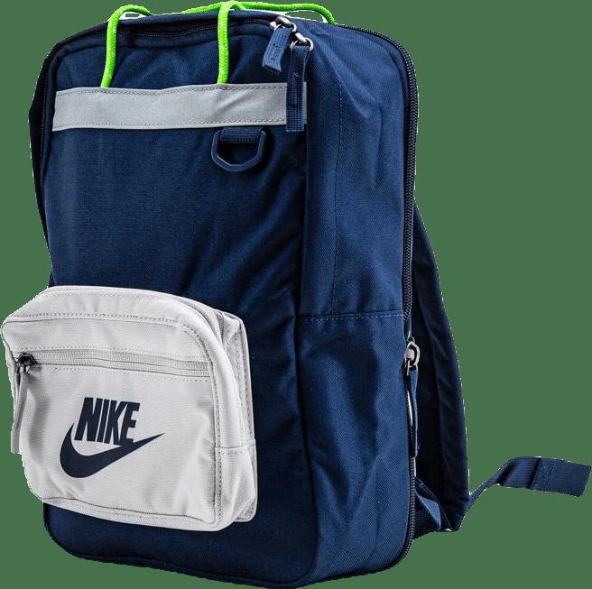 Jr Tanjun Backpack Blue/Grey