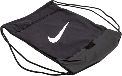 Brasilia Gym Sack Black