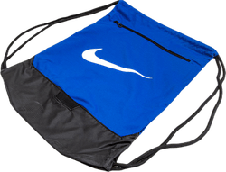 Brasilia Gym Sack Blue/White