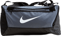 Brasilia Duffel Bag S Grey