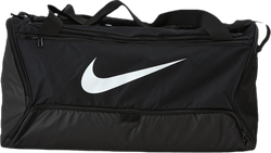 Brasilia Training Duffel Bag Black