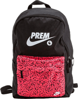 PL Backpack Pink/Black
