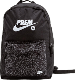 PL Backpack Black/Grey