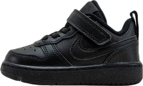Court Borough Low TD Black