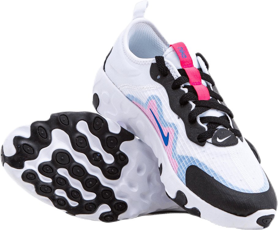 Renew Lucent GS Pink/White