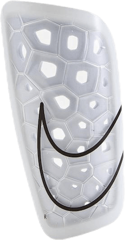 Mercurial Light Guard White/Black