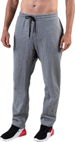 Jumpman Fleece OH Pant Black/Grey