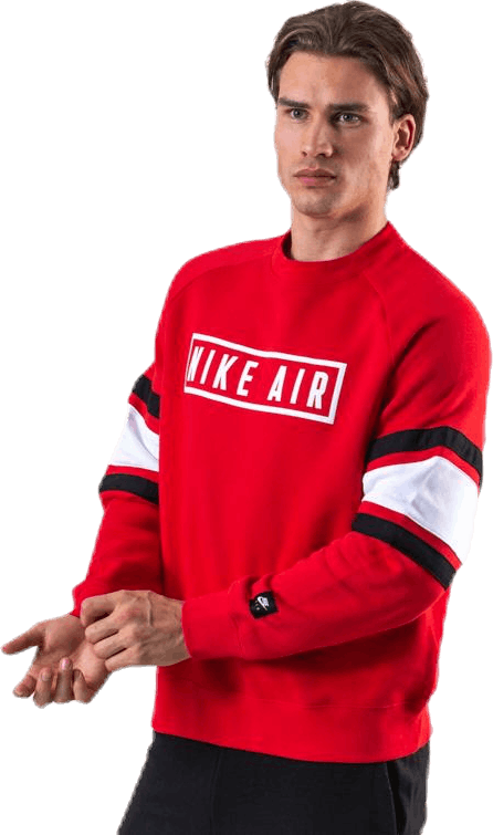 Air Crew FLC Red