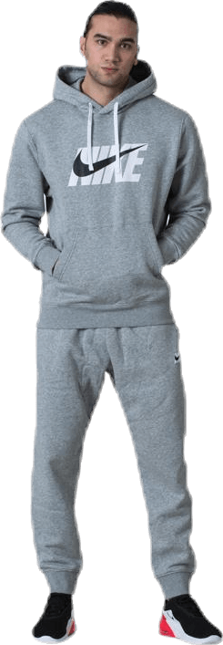 Nsw Track Suit Hd Grey