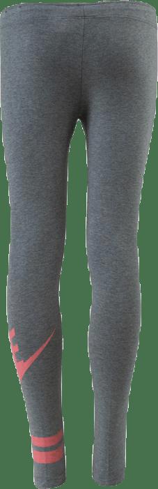 Favourite Legging GX3 Youth Pink/Grey