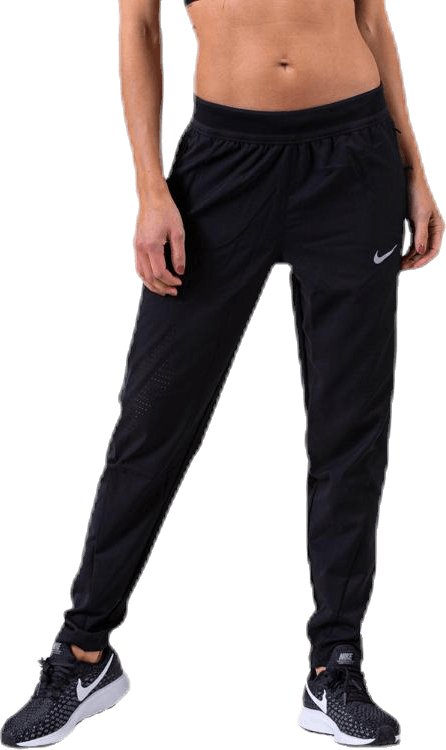 Swift Run Pant Black