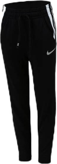 Girls Studio Fleece Pant Black