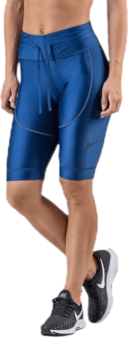 City Ready Short Tight Blue