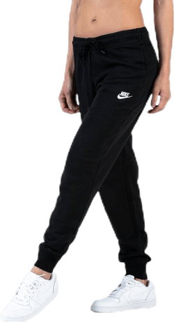 Nsw Essential Reg Tight Pant White/Black