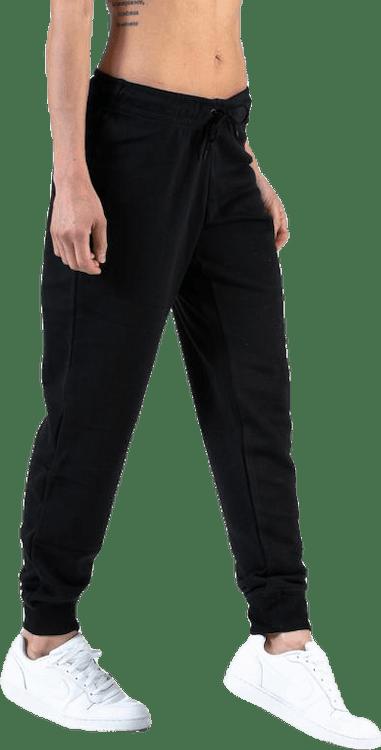 Nsw Essential Reg Tight Pant White/Black