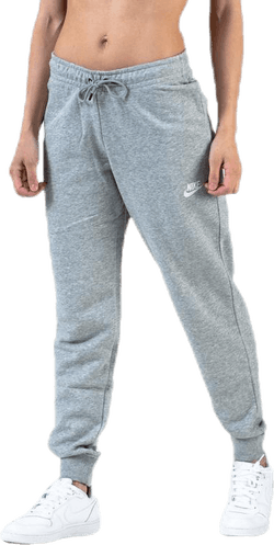 Nsw Essential Reg Tight Pant White/Grey